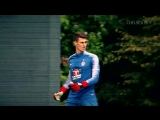 Chelsea FC - Getting ready for Arsenal! ?