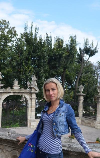 Татьяна Волковинская, 18 августа , Киев, id147455723