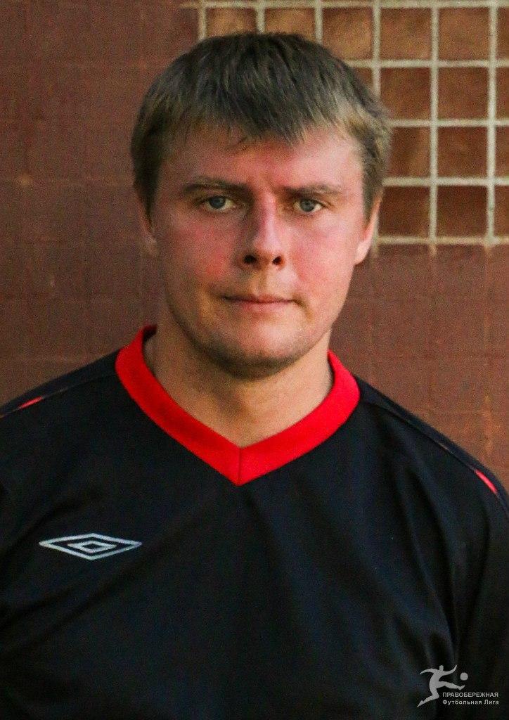 Максим Русаков