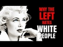 The LEFT's beef with white people EXPLAINED - YouTube
