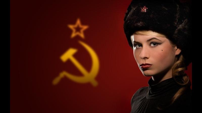 Trotsky - Russian Revolution(musiс video)