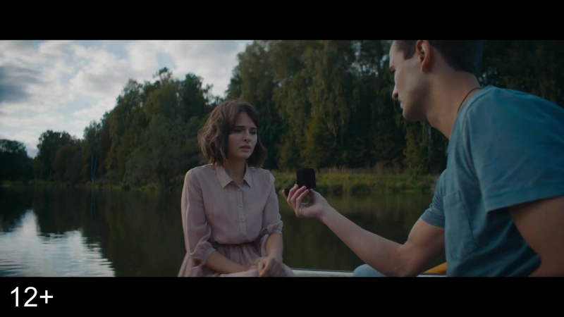 Без меня (2018) трейлер русский язык HD Кирилл Плетнёв