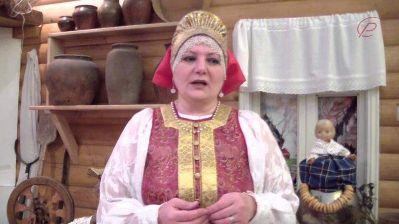 История традиционной культуры Цена хлеба