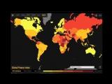 Где самое опасное место на Земле (Vsauce на русском)