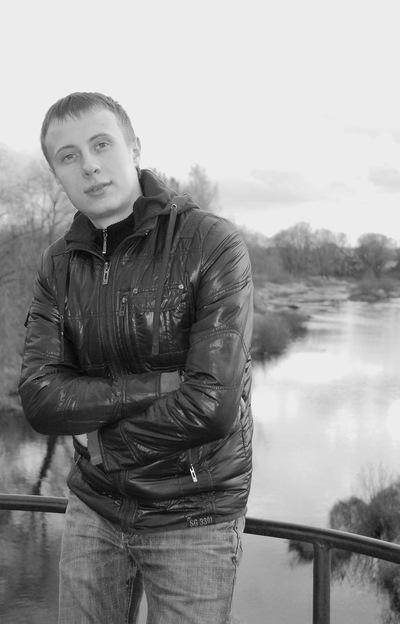 Виктор Карпов, 21 апреля , Новосибирск, id25680867