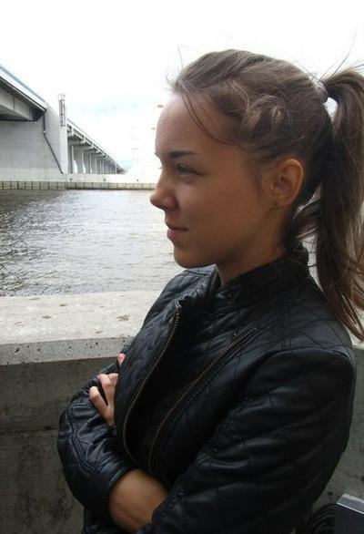 Julia Romanova, 2 июля 1993, Санкт-Петербург, id80193073