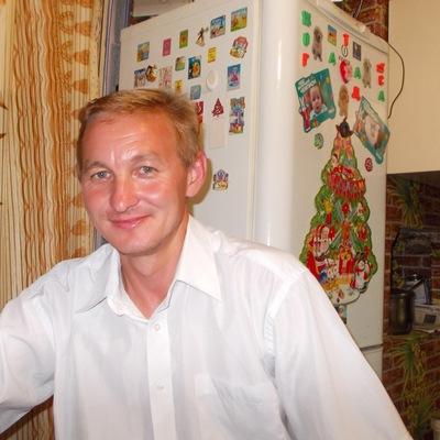 Владимир Краснопёров, 25 мая 1976, Москва, id204345579