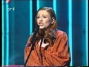 Vechni stranik Russia 1994 Eurovision songs with live orchestra