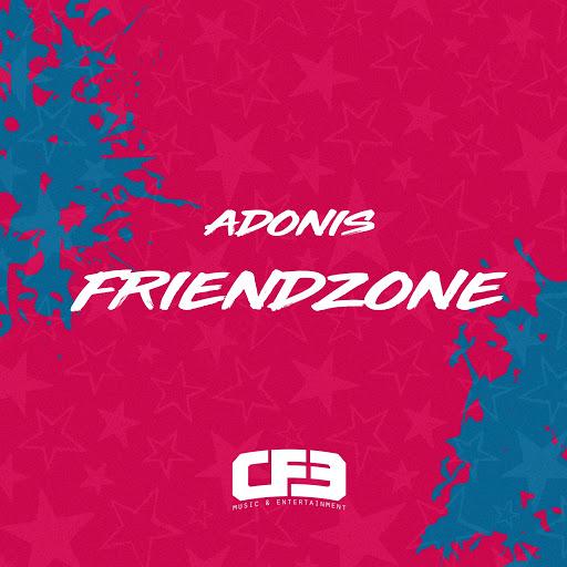 Adonis альбом Friendzone