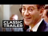 Dave (1993) Official Trailer - Kevin Kline, Sigourney Weaver Comedy HD