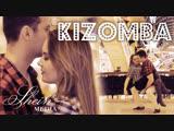 Victoria Bogatyreva & Konstantin Burov - Story [ KIZOMBA ]