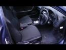 Авточехлы из экокожи для Хонда Интегра 4 поколение . Установка