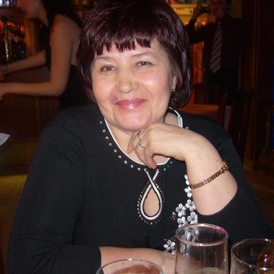 Валентина Дмитриева, 12 августа 1957, id200190893