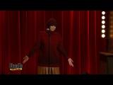 Stand Up: Юля Ахмедова - О воронежской грязи, детях и бабушкином свитере для свиданий