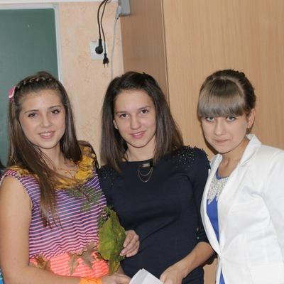 Олеся Перцева, 19 января , Луганск, id135004088