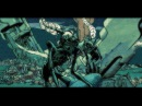 Original Comic-Version / Valerian and the City of a Thousand Planets