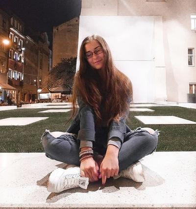 Анжелика Залуцкая