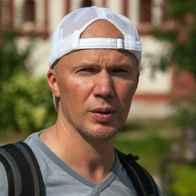 Сергей Лапшинский