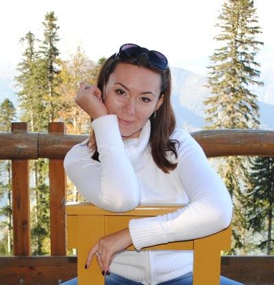 Елена Брусенцова, 1 августа 1974, Сочи, id208399373