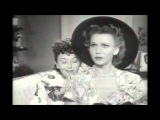Virginia Mayo Slaps Carole Landis Funny Catfight