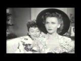Virginia Mayo Slaps Carole Landis Funny Catfight