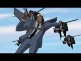 Лига справедливости без границ 5 сезон 4 серия