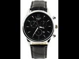 Часы Tissot - лучшие мужские часы в мире!