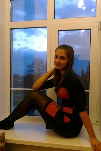 Татьяна Рябенко, 23 сентября , Хорол, id155839100