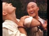 Американский Шаолинь / American Shaolin. 1991. Перевод Василий Горчаков. VHS