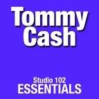Tommy Cash альбом Tommy Cash: Studio 102 Essentials