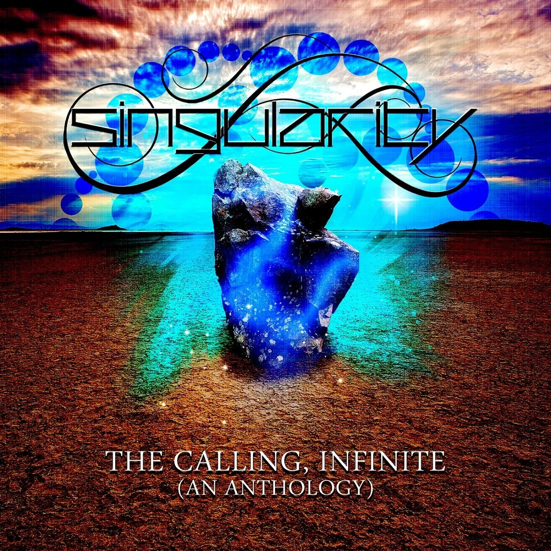 Singularity - The Calling, Infinite (An Anthology) (2013)