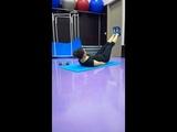 Дыхательная гимнастика для похудения с Екатериной Сафиной #2