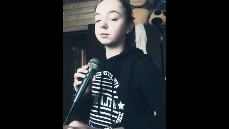 Татьяна Четверикова-Seize the time(cover Daneliya Tuleshova)