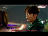 Weightlifting Fairy OST PART 5 Standing Egg - I'll pick you up Official MV РУСRUS