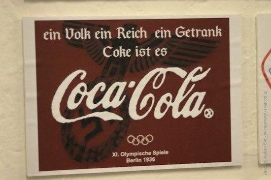 8 фактов о компании Coca-Cola из книги Майкла Блендинга