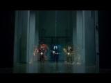 Swedish House Mafia-Greyhaund