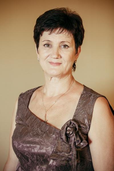 Ольга Пшеничникова