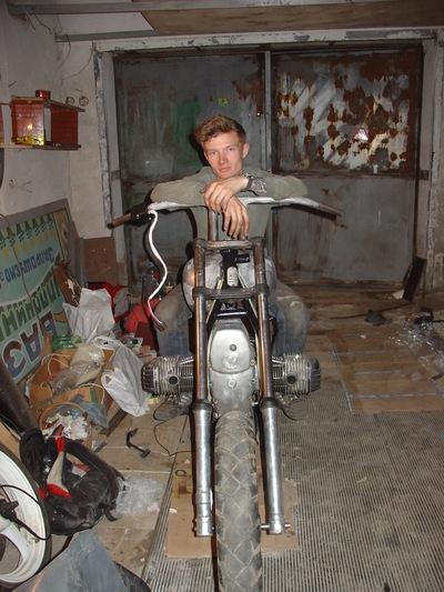 Володимир Бочуляк, 29 сентября 1966, Львов, id22190230