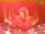GIRLSCHOOL - C'mon Lets Go (womans HARD ROCK style)...1980