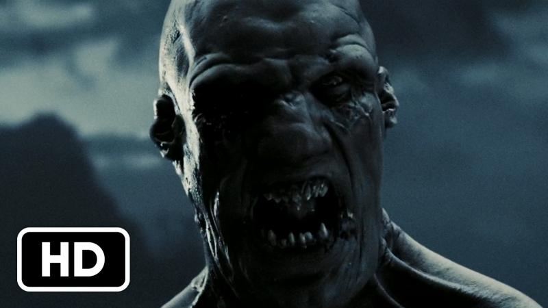 Царь Леонид против гигантского Бессмертного - 300 спартанцев (2006) | Киноролики