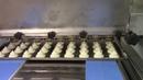 Отсадка Двухъярусного печенья с начинкой.