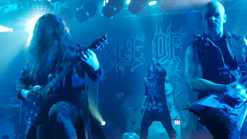 Cradle of Filth - From the cradle of enslave