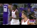 NBA 2017-2018 / RS / 18.10.2017 / Houston Rockets vs Sacramento Kings