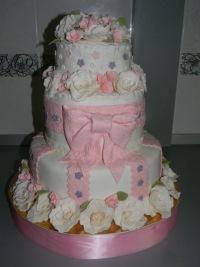 Вкусные и красивые торты на заказ в
