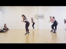 Dancehall Classes Perm