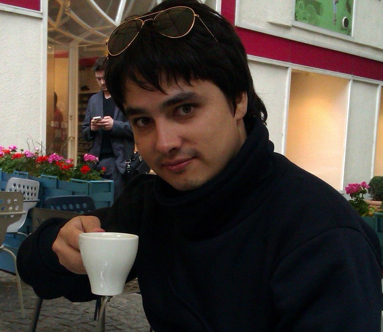 Константин Вигоцкий