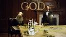 Oats Studios - God City Режиссёр Нил Бломкамп. Переведено на русский и озвучено AlexFilm