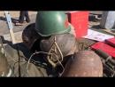 75 лет со дня освобождения Краснодарского края от немецко-фашистских захватчиков и завершения битвы за Кавказ