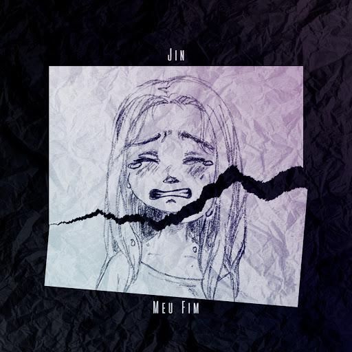 Jin альбом Meu fim