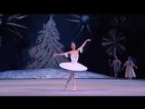 Нина Капцова - Танец Феи Драже 2010. Пётр Ильич Чайковский - Щелкунчик.